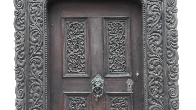 Türen - Doors