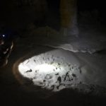 Höhle im Osten Mallorcas