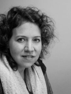 Anja Elzinger Marketing Textildesign